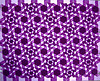 purple tessellation
